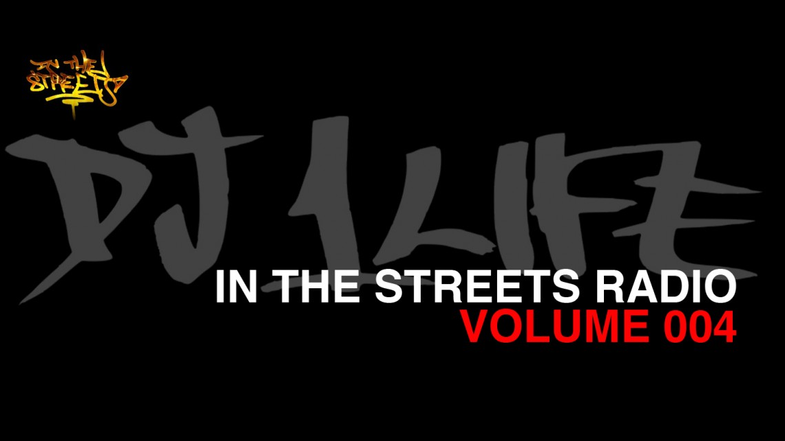 Music   ITS Radio Vol 4