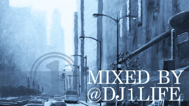 In The Streets Radio | Volume 5 | Mixed by @DJ1Life