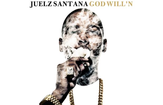 "Juelz Santana Drops ""God Will'n"" Mixtape"