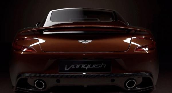 Aston-Martin-Vanquish-Video