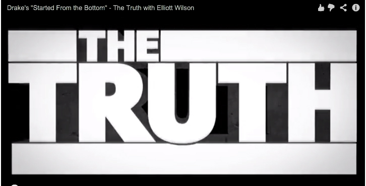 The Truth with Elliott Wilson