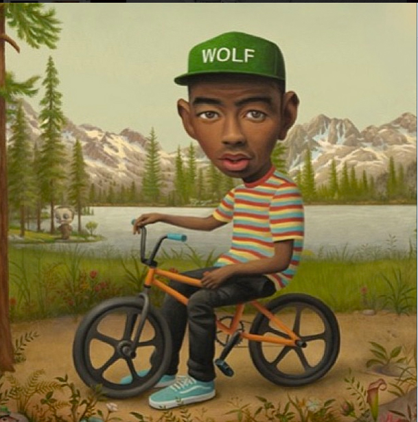 Video ~ Tyler, The Creator - Domo 23 | In The Streets