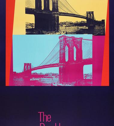 Brooklyn Bridge 1883–1893