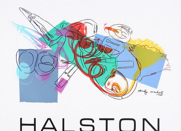 Halston Fragrance Cosmetics
