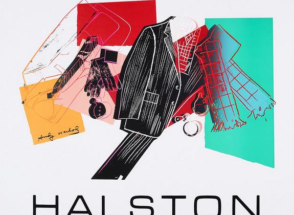 Halston Mens Wear