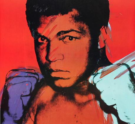 Muhammad Ali 1978
