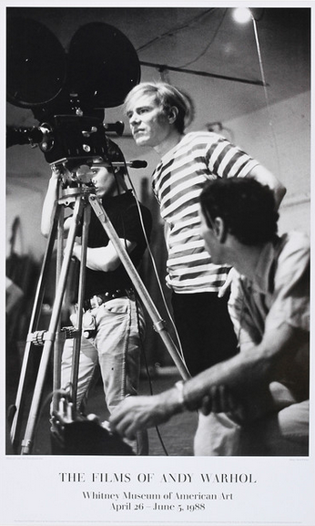 The Films Of Andy Warhol