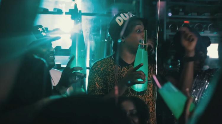 BTS | Phil Ade ft Bun B | 2am13