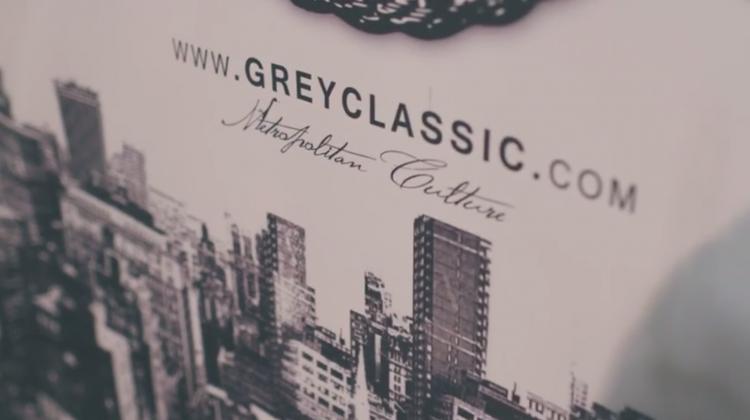 Grey Classic In The Streets Shoetopia DC 2013 Video Recap