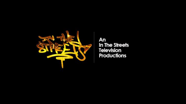 In The Streets Shoetopia DC 2013 Video Recap