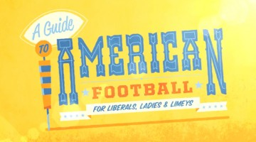 A-Guide-To-American-Football