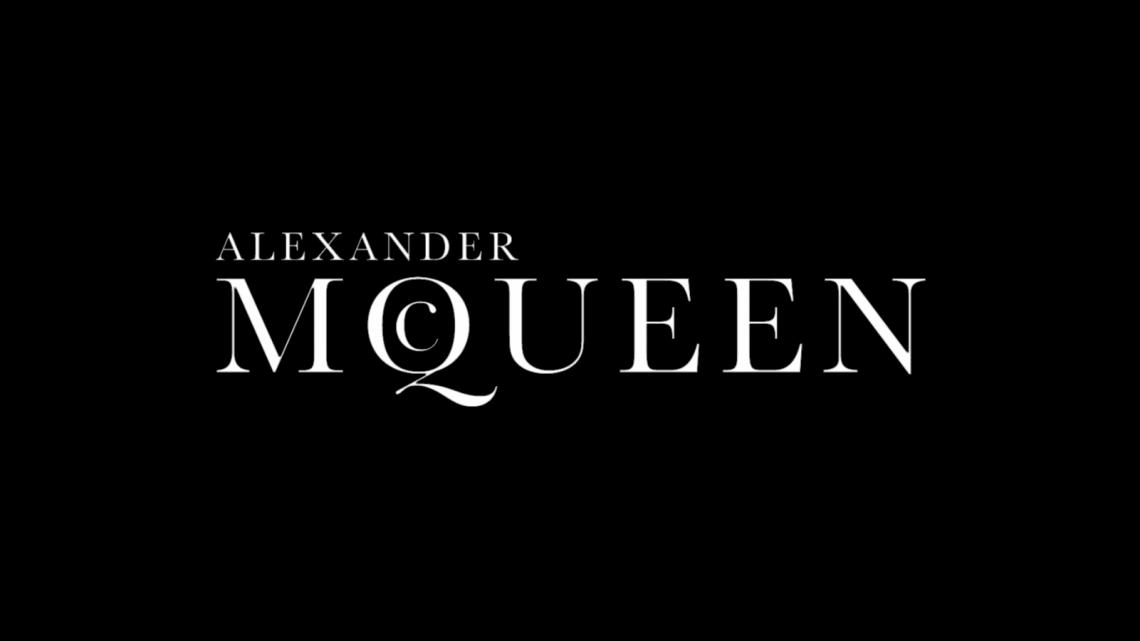 Alexander McQueen   Spring:Summer 2014   Campaign Film7