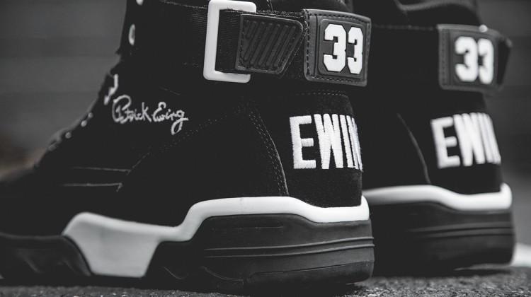 Ewing Athletics 2014 Spring Collection