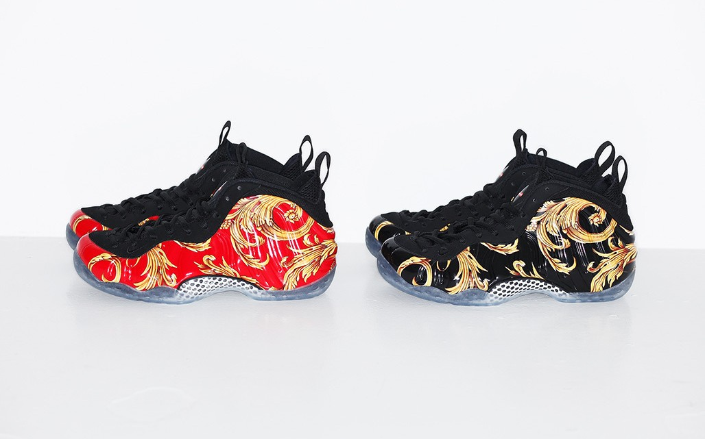 Supreme-Foams