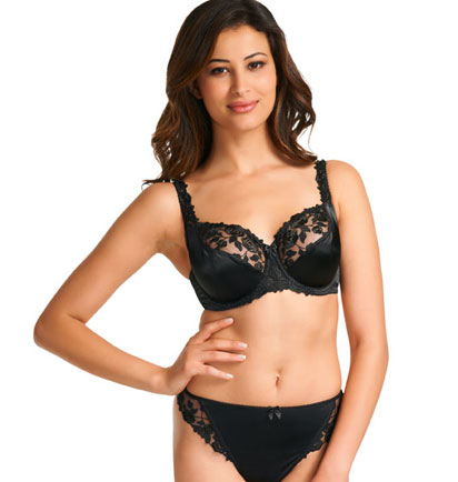 BELLE-BLACK-UNDERWIRED-BALCONY-BRA-6010-THONG-6070