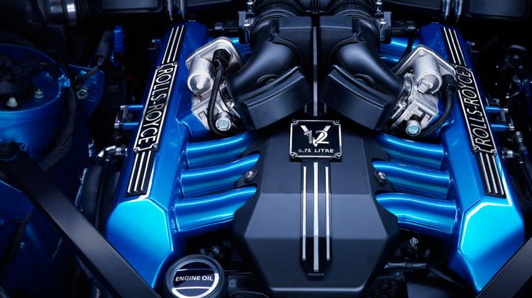 Rolls-Royce Phantom Drophead Coupe Waterspeed 3