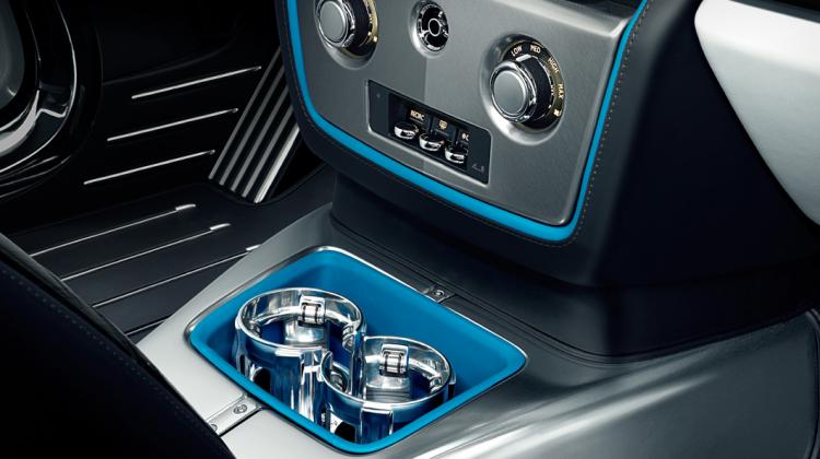 Rolls-Royce Phantom Drophead Coupe Waterspeed 6