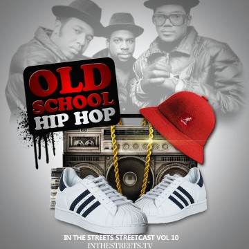 ITS Radio   Streetcast   Vol 10   Mixed by @dj1life