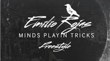 Emilio Rojas - Mind Playing Tricks On Me
